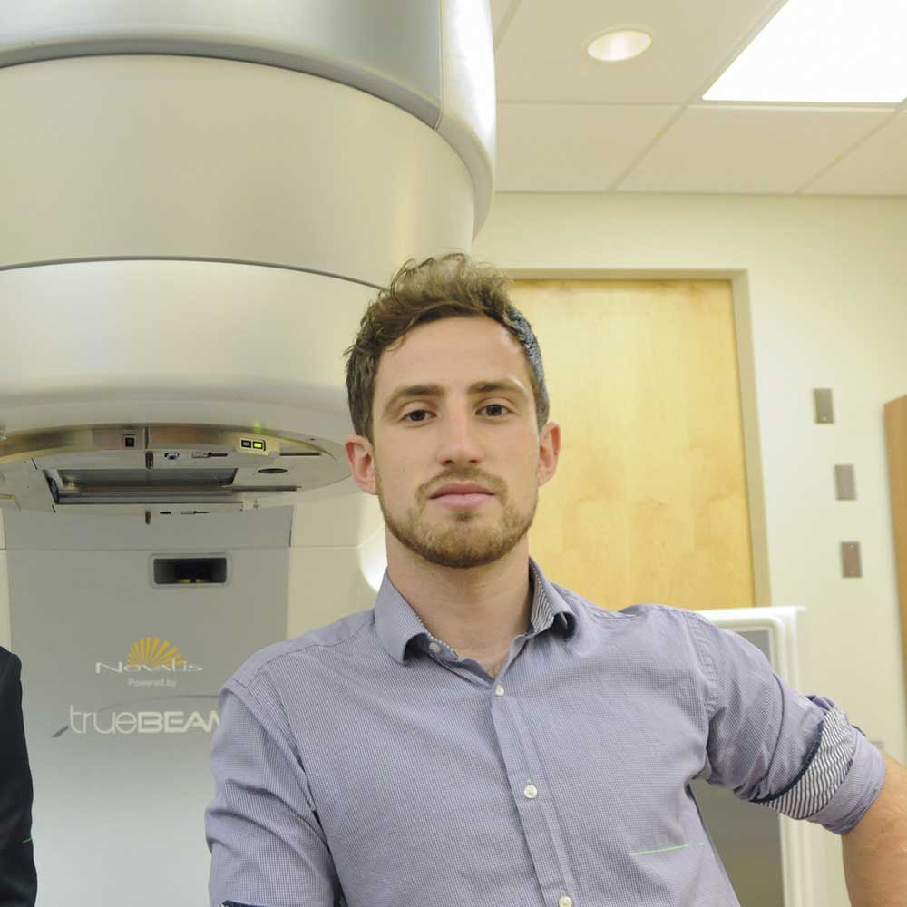 Improving Radiation Therapy Outcomes for Cancer Patients