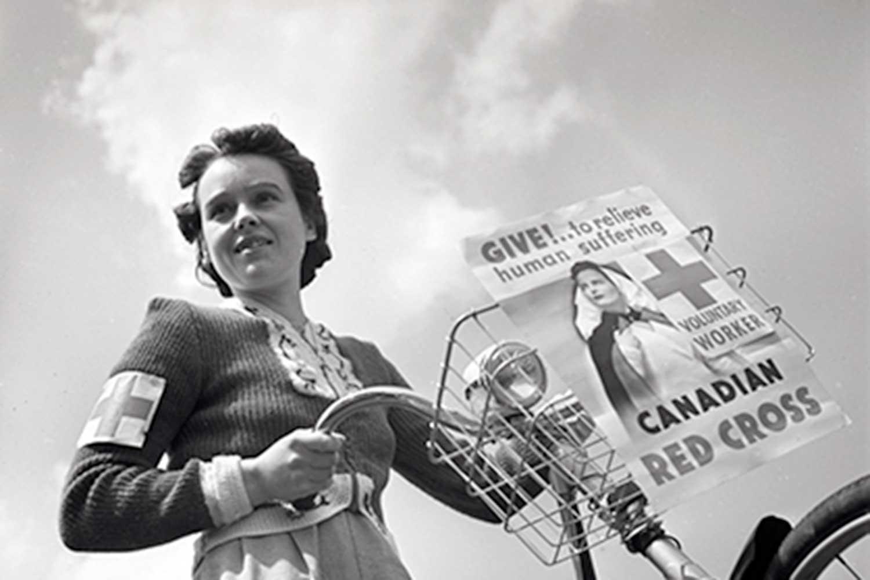 Spotlighting Women's Wartime Efforts