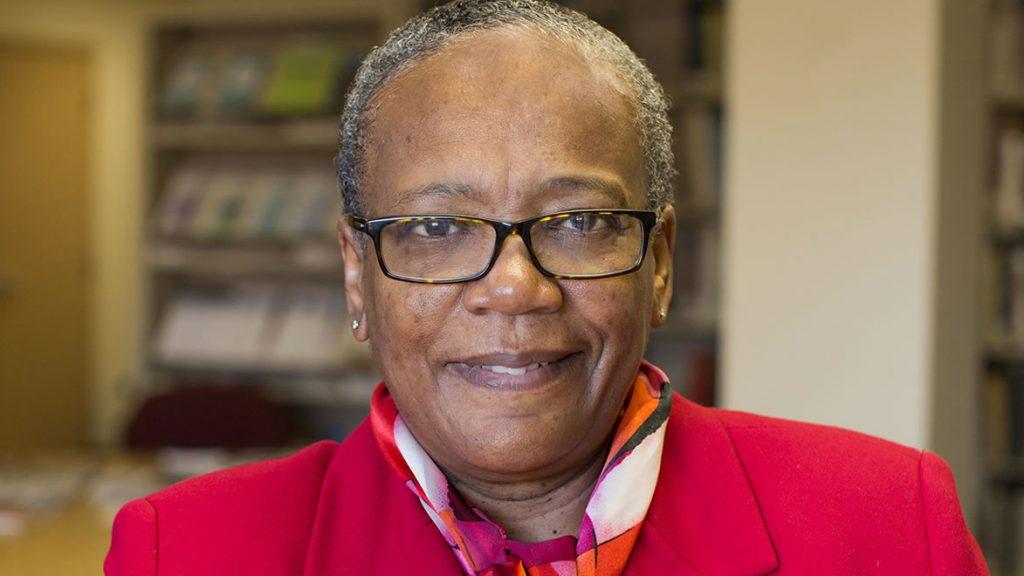 Wanda Thomas Bernard