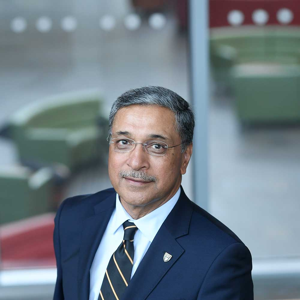 Dal welcomes new president
