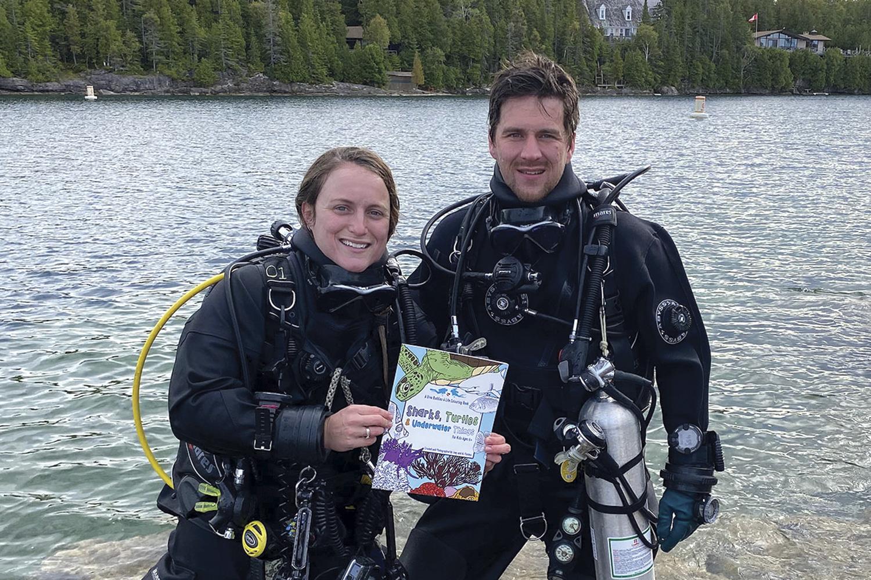 Deep-sea exploring